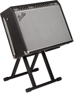 Fender® Amp Stand, Large Fas70bk Atril Para Amplificador