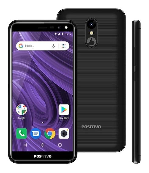 Smartphone Positivo Twist 2 S512 Quad-core Dual Chip Android