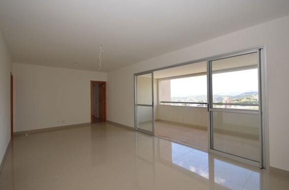 Apartamento 3 Quartos À Venda No Vila Da Serra - 11111