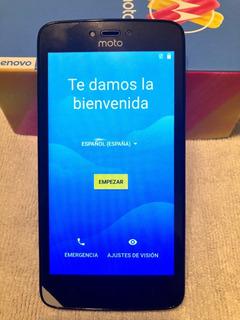 Motorola C - Xt1756 - 8 Gb