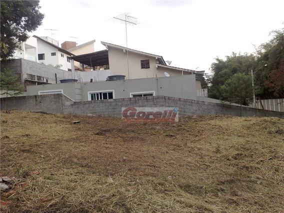 Terreno À Venda, 250 M² Por R$ 320.000 - Condomínio Arujazinho Iv - Arujá/sp - Te0047