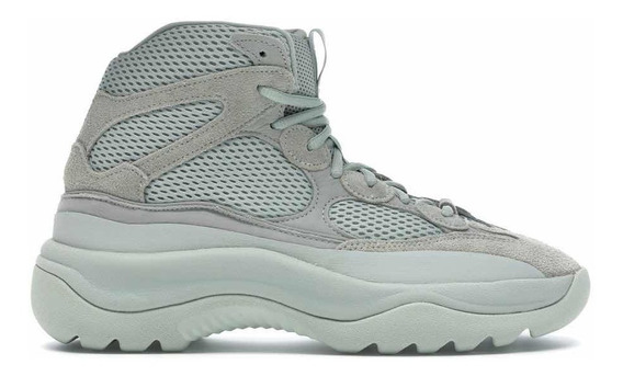 adidas Yeezy Desert Boot Salt (infanovo Com Nota Fiscal
