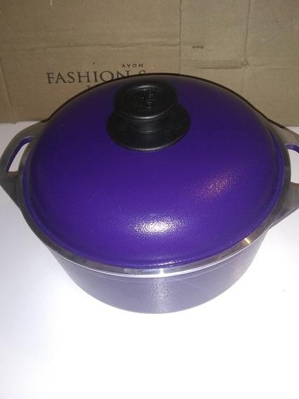 Olla Horno Cucina Donna