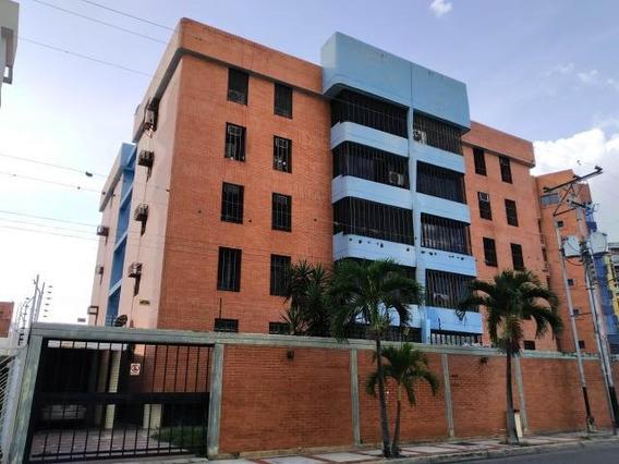 Apartamento En Venta Urb San Jacinto Maracay Mj 20-486