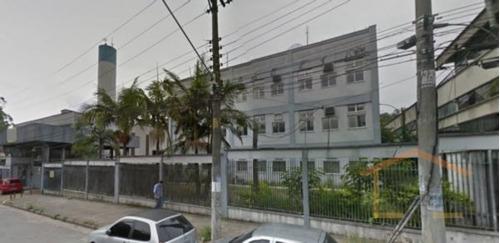Predio, Aluguel, Jardim Gilda Maria, Sao Paulo - 8254 - L-8254