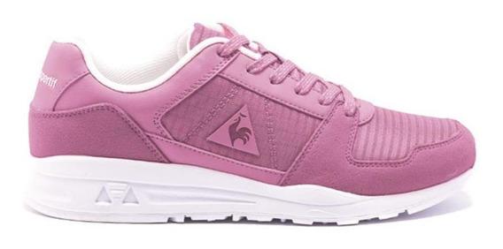Le Coq Sportif Zapatillas Mujer - Lcs R300 W Rose