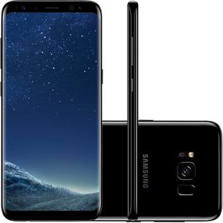 Samsung Galaxy S8 Plus 64gb Usado Seminovo Black Friday