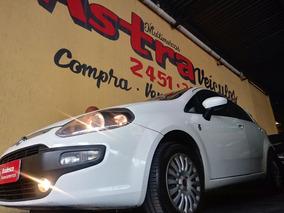 Fiat Punto 1.4 Itália Flex 5p 2013