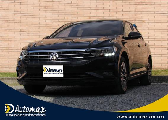 Volkswagen Jetta Comfortline, At 1.4 Tsi