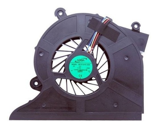 Cooler All-in-one Hp Omni 200 200-5320br 12v