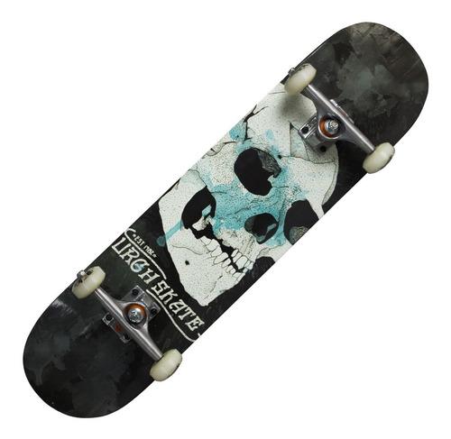 Imagem 1 de 4 de Skate Completo Montado Street Ideal Para Iniciante Qualidade