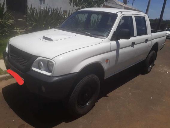 L200 Outdoor, 4x4, 2012, Caminhonete, Diesel ,ranger, Triton