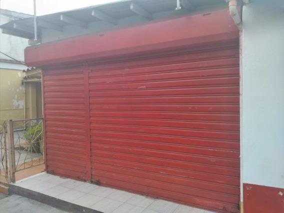 Local Comercial En Alquiler Fundalara Rahco