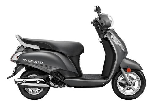 Suzuki  Access_125