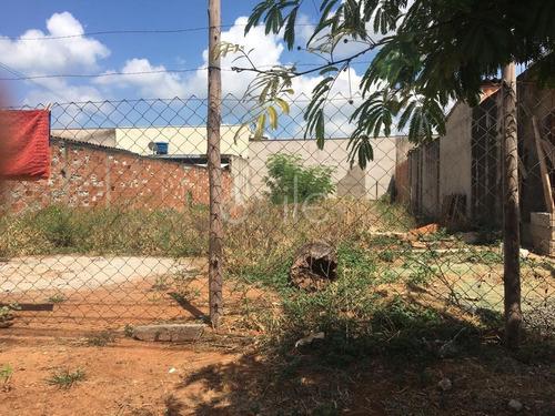 Terreno À Venda Em João Aranha - Te005209