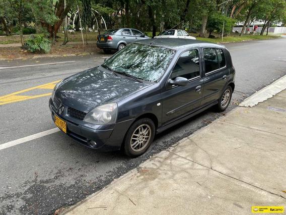 Renault Clio Rs 1.6 Mt