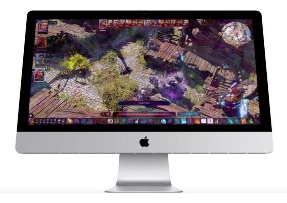 Apple iMac 2019 Mrt32 | 21,5 4k | I3 3.6| 8gb| 1tb 12x