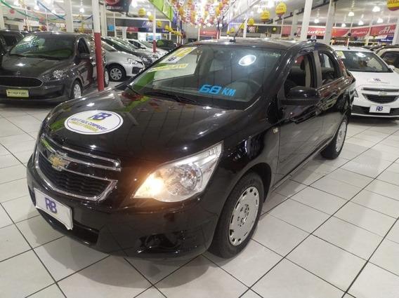 Chevrolet Cobalt 1.4 Sfi Lt 8v