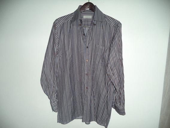 Camisa Ermenegildo Zegna ! * M *