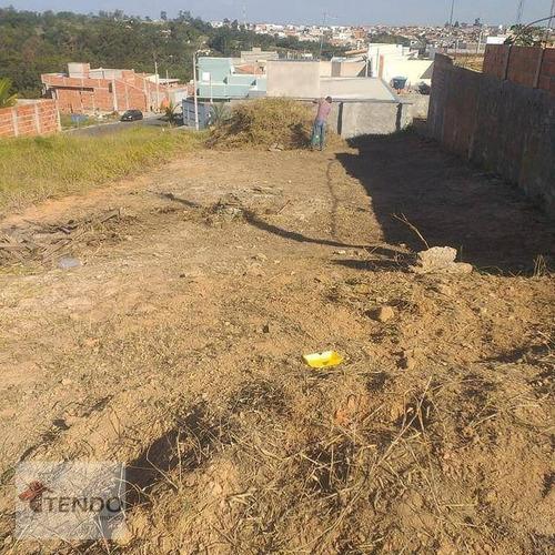 Imagem 1 de 25 de Terreno À Venda, 200 M² Por R$ 120.000,00 - Residencial Vila Dos Eucaliptos - Salto/sp - Te0251
