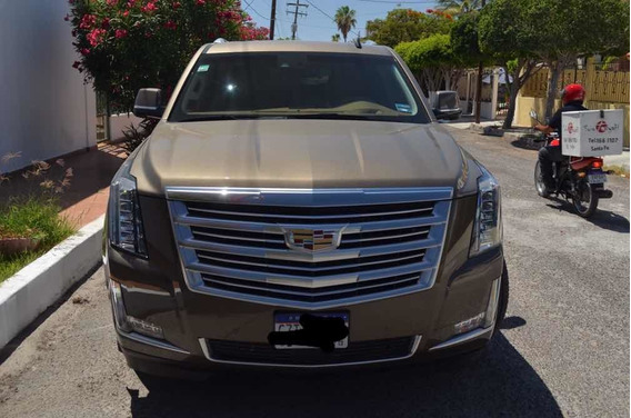 Cadillac Escalade Esv 2016 6.2 Platinum At