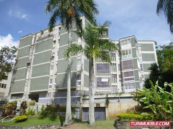 Apartamento En Venta Cumbres De Curumo 19-16024