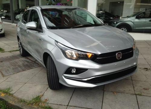 Fiat Cronos 1.3 Gse Drive - Anticipo De $100 Mil Con Dni  C*