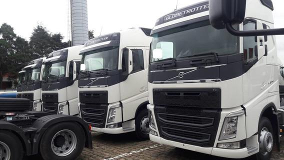 Volvo Fh 540 6x4 0km $499.990,00 Mil A Vista