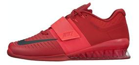 Tenis Nike Romaleos 3 Crossfit Power Weight Lifting Lpo