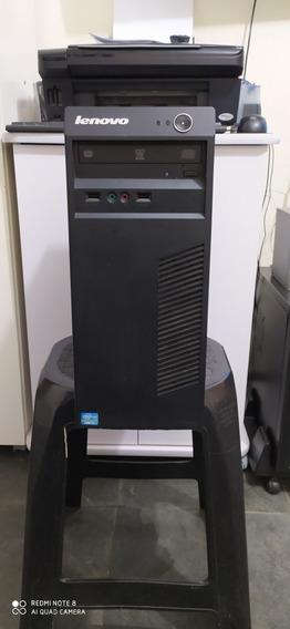 Desktop Cpu I3