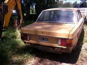 Volvo 244 Gl Gl