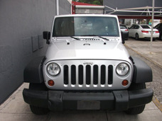 Jeep Wrangler X Unlimited 4x2 At