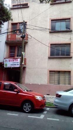 (crm-92-9389) Hipodromo Condesa, Terreno Habitacional, Venta, Cuauhtemoc, Cdmx.