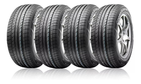 Pneu Aro 16 235/60r16 100h Linglong Crosswind Hp010 Kit 4 Un