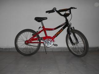 Bicicleta Bassano R16 Excelente Estado