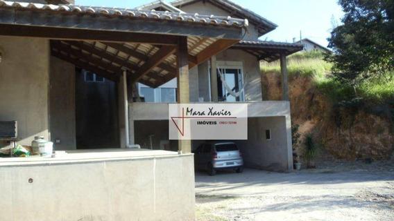 Casa Venda, Residencial Recanto Dos Canjaranas, Vinhedo - Ca0545. - Ca0545