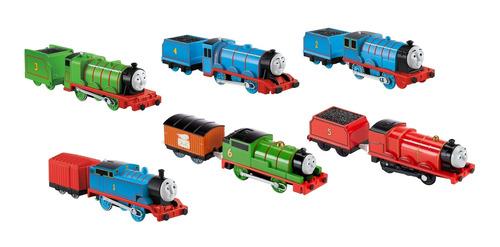 Thomas & Friends Trenes Principales Motorizados Sorpresa