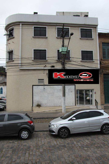 Prédio, Centro, Santos, Cod: 11333 - A11333
