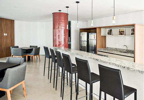 Apartamento De Condomínio Em Londrina - Pr - Ap1738_gprdo