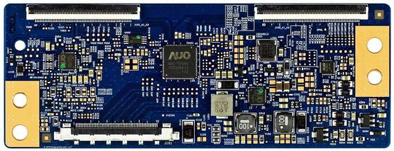 LG T-con Board (t550hvn08.1,55t23-c02)