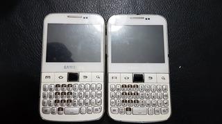 Samsung Galaxy Y Young Pro Gt-b5510l X Dos