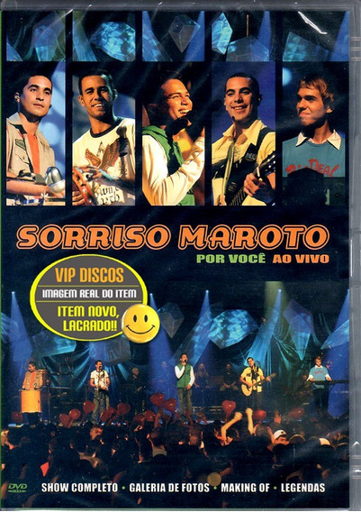 MAROTO MP3 MEDO BAIXAR SORRISO TENHO