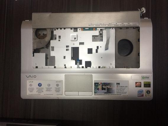 Carcaça Base Superior Sony Vaio Pcg-3b1m Original