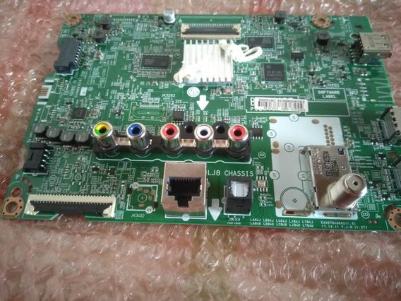 Placa Principal Tv Lg 43lk5700psc Nova.