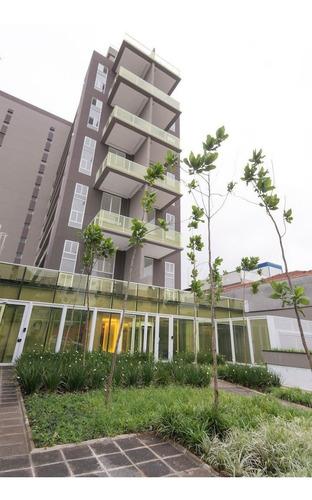Imagem 1 de 28 de Garden Residencial Para Venda, Perdizes, São Paulo - Gd4258. - Gd4258-inc
