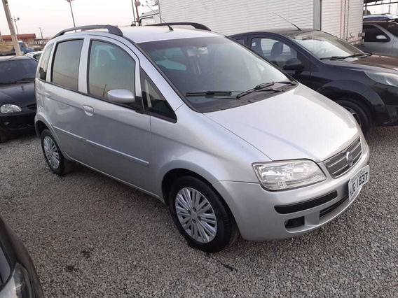 Fiat Ideia 1.4 2009