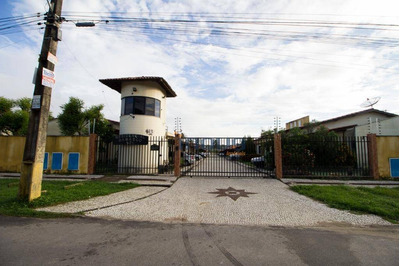 Casa Com 3 Dormitórios À Venda, 56 M² Por R$ 199.000 - Mondubim - Fortaleza/ce - Ca0551