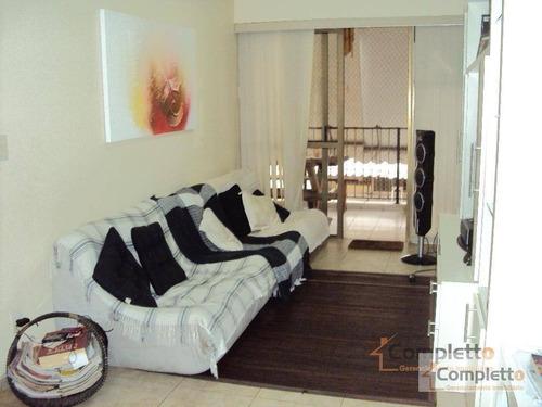 Apartamento Com 2 Dormitórios À Venda, 72 M² Por R$ 430.000 - Freguesia (jacarepaguá). - Ap0030