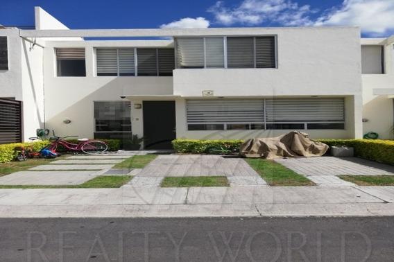 Casas En Renta En Terranova, Corregidora