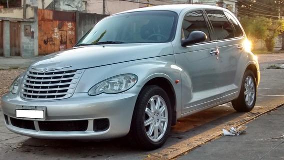 Chrysler Pt Cruiser 2.4 Classic 5p 2008